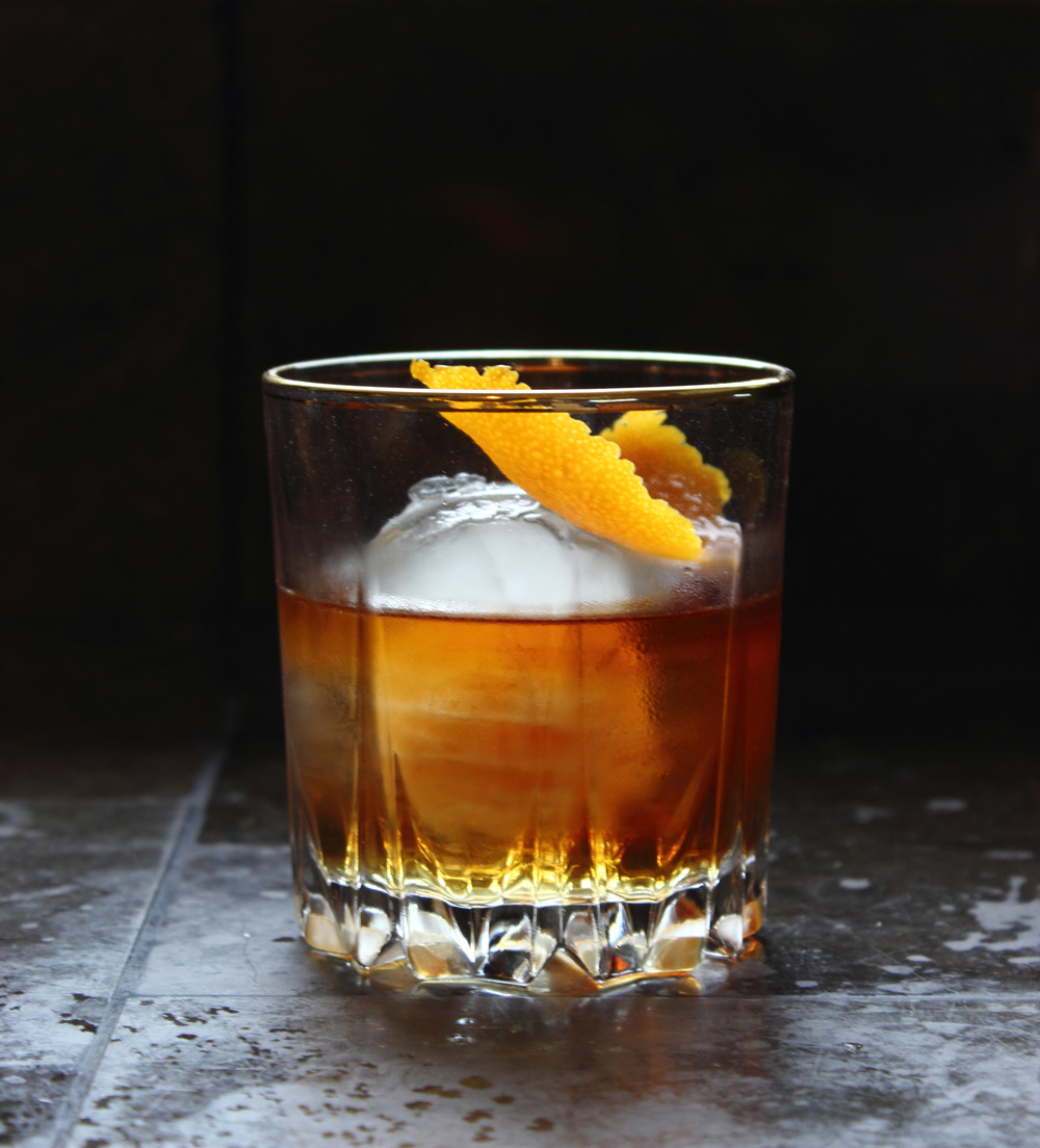 Classic cocktail recipes old fashioned 64